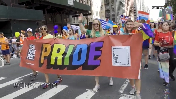 Targeting LGBTQ consumers shouldn't just be for Pride season: CEO