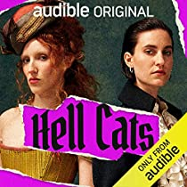 Case Studies - Audible Hell Cats